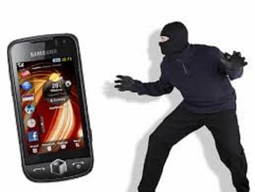 Thiết bị cảnh báo mất điện thoại trên sẽ giúp người dùng phát hiện ra chiếc điện thoại của mình ở khoảng cách 30m. Ảnh minh họa