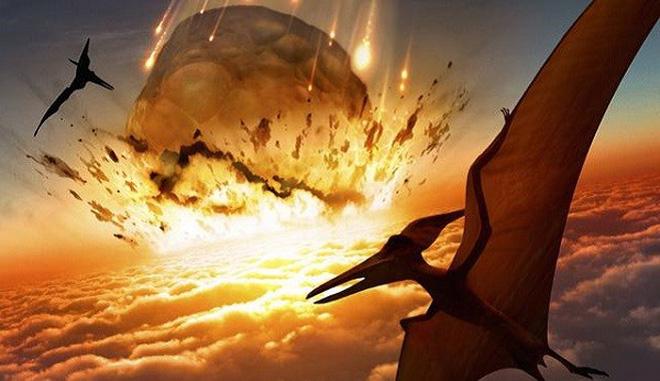 Cuộc đại tuyệt chủng đang đến rất gần khiến Trái đất bị đe dọa. Ảnh minh họa