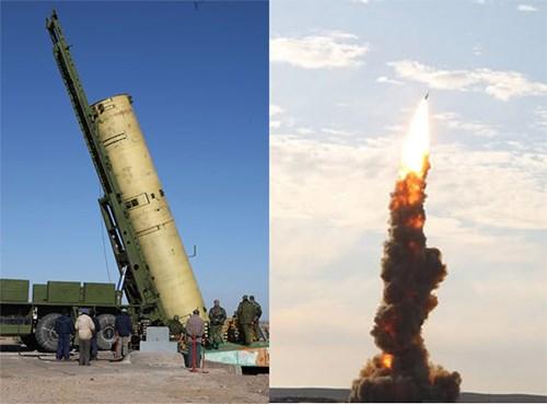 Tên lửa Nudol là dòng vũ khí được thiết kế để bắn hạ mọi mục tiêu. Ảnh: QĐND