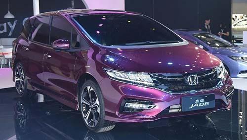 Honda liên tiếp thu hồi xe hơi vì nguy cơ cháy nổ động cơ và bộ cảm biến gây rỉ sét. Ảnh: TTXVN