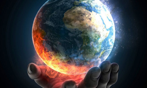 Con người chỉ còn 3 năm nữa để cứu Trái Đất khỏi thảm họa. Ảnh minh họa