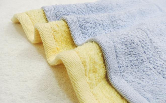 Sùi mào gà không chỉ lây qua đường tình dục mà còn nhiều con đường khác kể cả khi dùng chung khăn tắm. Ảnh minh họa