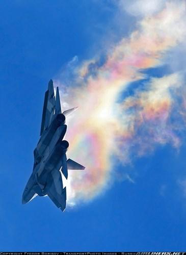 Chiến đấu cơ Su-57  sẽ trở thành vũ khí chiếm lĩnh bầu trời trong tương lai. Ảnh: Kiến thức