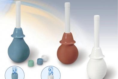 Thụt rửa âm đạo còn có hàng loạt nguy cơ gây bệnh. Ảnh minh họa