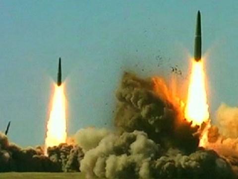 Hệ thống tên lửa Iskander-M của Nga được nâng cấp. Ảnh: ANTĐ
