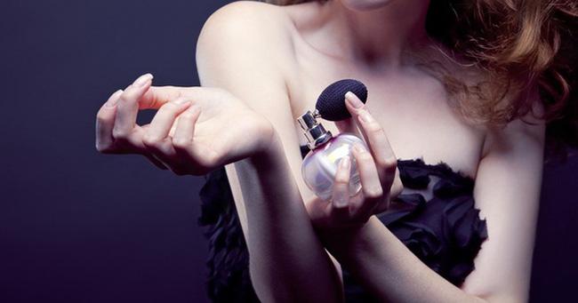 Mùi thơm nhân tạo chứa hàng loạt chất gây ung thư cho con người. Ảnh minh họa