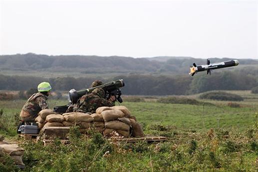 Vũ khí chống tăng là khắc tinh của các xe bọc thép và xe tăng và uy lực. Ảnh: Đất Việt