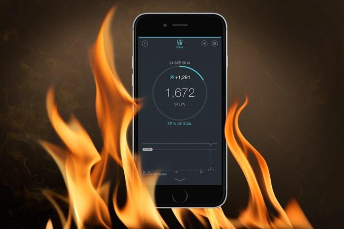 Thủ thuật đơn giản khắc phục tình trạng điện thoại iPhone bị nóng máy. Ảnh minh họa