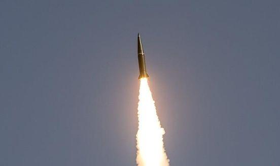 Tên lửa phòng không 9K32 Strela được phát triển từ năm 1964. Ảnh minh họa