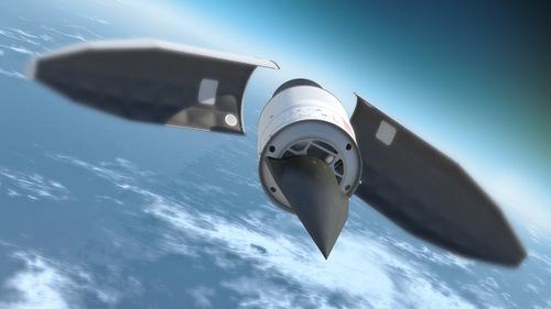 Tên lửa siêu vượt âm Trung Quốc đang phát triển có khả năng vượt mặt mọi cường quốc vũ khí đáng gờm. Ảnh: VnExpress