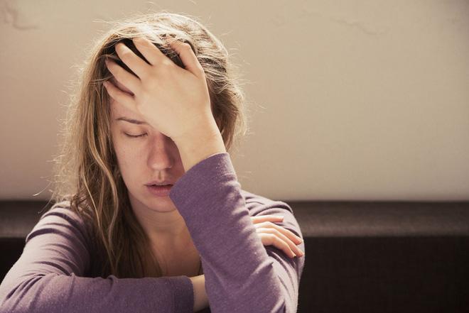 Nếu trong vòng 3 tuần bạn thấy đau đầu 2 lần thì cần khám ngay. Ảnh minh họa
