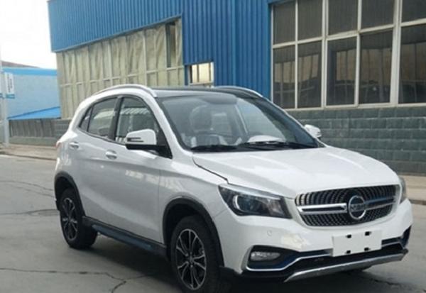 Trung Quốc là nước rất giỏi trong việc ''nhái' ôtô hàng đầu thế giới. Nguồn : paultan
