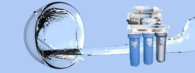 Nếu quyết định mua máy lọc nước cần đảm bảo nơi uy tín, nguồn gốc rõ ràng. Ảnh minh họa