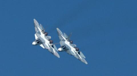 Bom chùm thông minh của Nga sẽ được tích hợp ở nhiều loại máy bay chiến đấu trong tương lai. Ảnh: Kiến thức