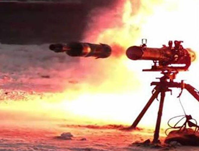 Súng chống tăng RPG-29 có thể hủy diệt mọi loại tăng đáng gờm nhất. Ảnh: ANTĐ