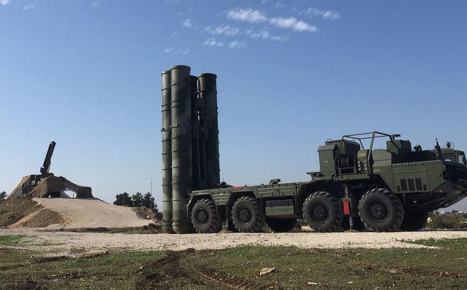 Hệ thống tên lửa của Nga mạnh vô đối. Ảnh: ANTĐ