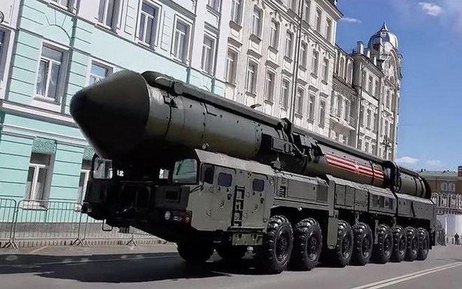 Tên lửa Nga sẽ được ''hồi sinh'' trong tình hình nóng tại Syria. Ảnh: ANTĐ