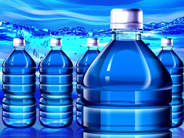 Lào Cai phát hiện nước đóng chai có chỉ tiêu vi khuẩn coliform vượt giới hạn cho phép. Ảnh minh họa