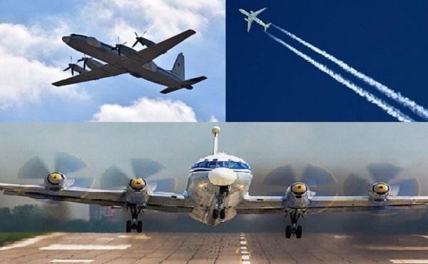 Máy bay Il-22PP được tích hợp vũ khí tác chiến điện tử vô cùng tối tân có thể sẽ tới Syria một ngày không xa. Ảnh: Đất Việt