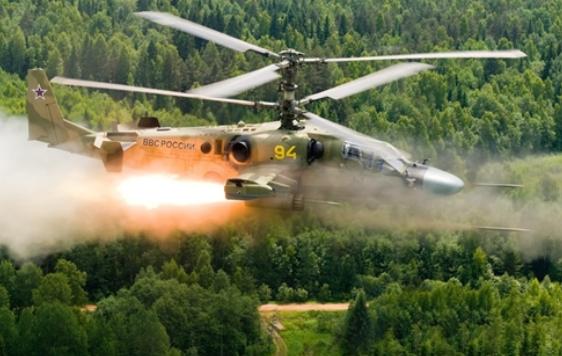 Trực thăng tấn công của Mỹ đang được Israel tấn công Syria sẽ được tích hợp tên lửa cực mạnh.