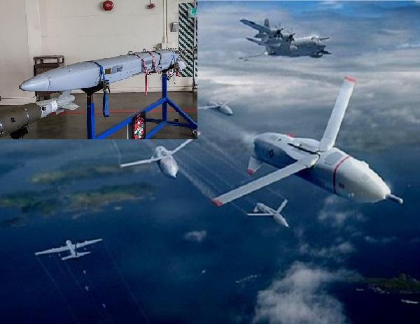 Đạn mồi bẫy của Mỹ có thể tóm sống tên lửa đối phương dễ dàng.