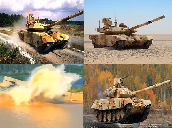 Xe tăng T-90SM của Nga alf vũ khí mới rất có thể sẽ thay thế xe tăng T-14.