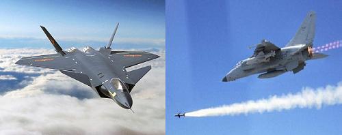 Tiêm kích tàng hình của Trung Quốc rất có thể sẽ tới Syria thử lửa.