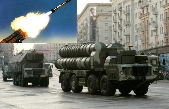 Nga đã chuyển sang Syria rất nhiều hệ thống tên lửa cực mạnh để thử lửa và đều đạt được kết quả nhất định