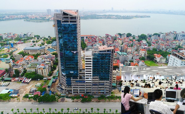 TP Hà Nội đứng đầu cả nước về Chỉ số công nghệ thông tin 2018
