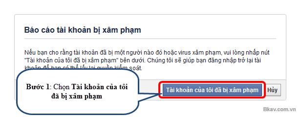 Bước 9: Chọn Truy cập vào nhật ký hoạt động hoặc cũng có thể chọn Bỏ qua để truy cập vào Trang chủ