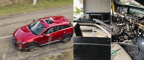 Cửa sổ trời ô tô nếu không bảo dưỡng đúng cách sẽ tiềm ẩn nhiều nguy cơ