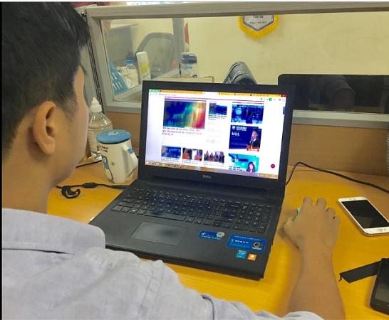 Đồ chơi nhập lậu bị lực lượng quản lý thị trường tỉnh Lạng Sơn phát hiện và thu giữ