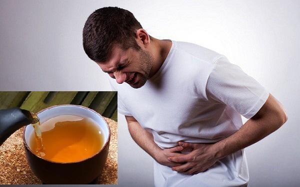 Nhiều chuyên gia cảnh báo rằng, thói quen uống quá nhiều trà đá có thể gây suy thận