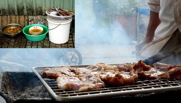 Thức ăn đường phố, vỉa hè tiềm ẩn nhiều nguy cơ gây hại sức khỏe