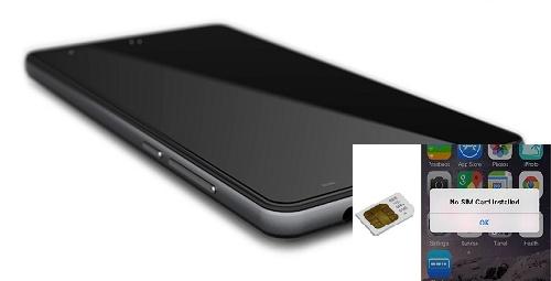 Điện thoại không nhận sim có thể tự khắc phục mà không cần tốn tiền sửa
