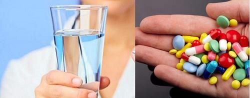 Sai lầm khi dùng thuốc có thể gây nguy hiểm tính mạng