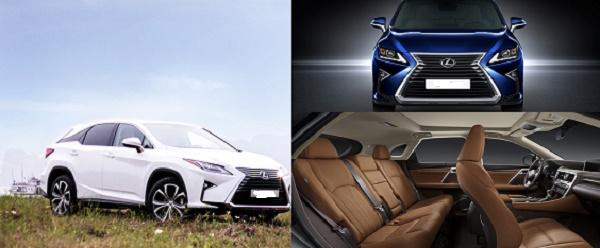 Xe ô tô Lexus RX 200t mạnh mẽ, hiện đại nhưng không được đánh giá cao về tiêu hao năng lượng