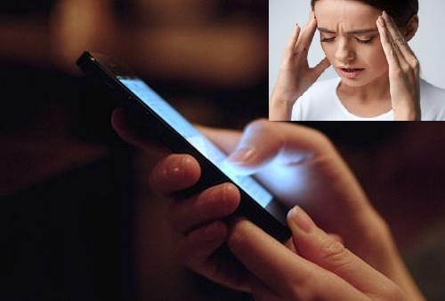Nhiều mẫu điện thoại có năng lượng vượt ngưỡng an toàn có thể gây hại cho sức khỏe