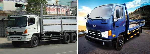 Xe tải cũ tiềm ẩn nhiều rủi ro tài xế nên biết để tránh