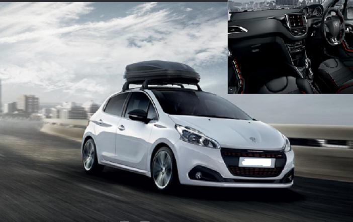 Xe ô tô Peugeot 208 2019 vô cùng quyến rũ, mạnh mẽ và tinh tế nhưng vẫn bị phàn nàn