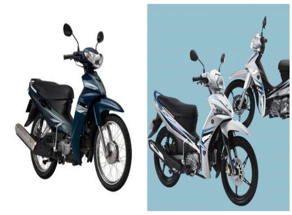 Xe máy Yamaha Sirius lộ nhiều lỗi trong khi sử dụng người dùng nên cân nhắc khi mua