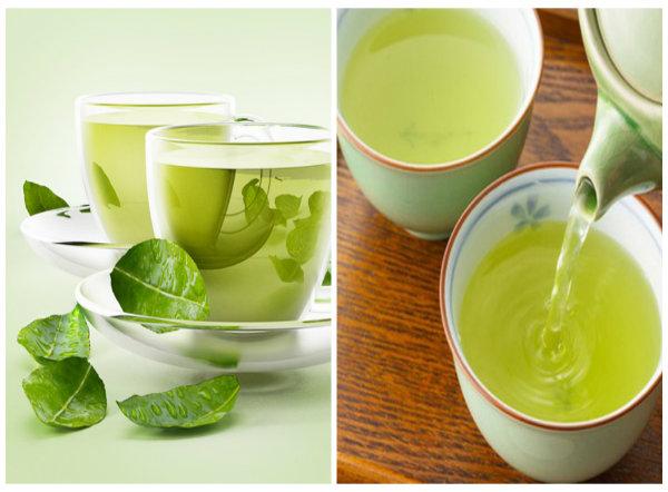 Nhiều người vẫn có thói quen uống trà xanh hàng ngày coi chừng mắc nhiều bệnh