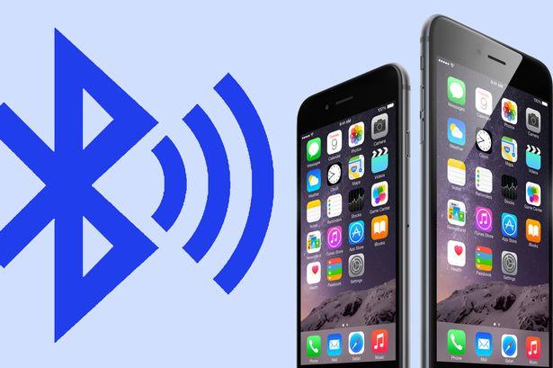 Lỗi Bluetooth khiến điện thoại iPhone không thể kết nối nhưng hoàn toàn có thể khắc phục
