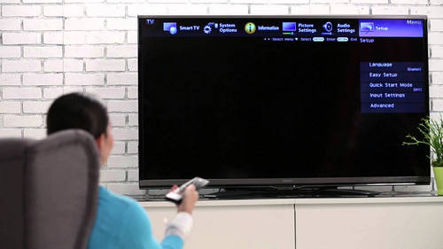 Lỗi tivi không vào được mạng internet là lỗi thông thường rất hay bị