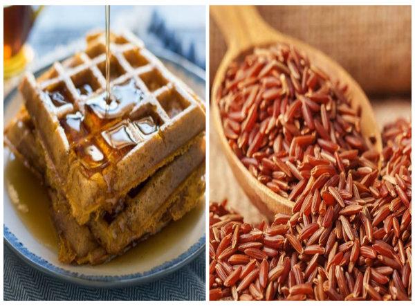 Dùng siro gạo lứt có thể gây bệnh tiểu đường