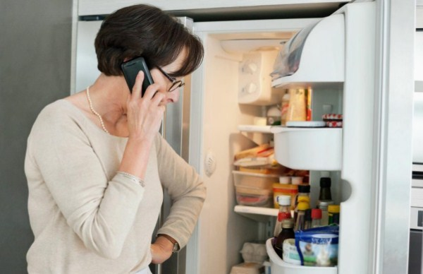 Tủ lạnh hư hỏng có nhiều nguyên nhân hãy nhận biết để kịp thời xử lý