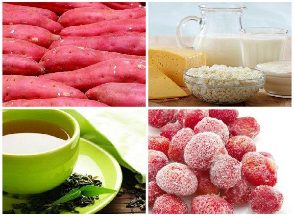 Nhiều thực phẩm không nên ăn khi bụng đói vì có thể tàn phá dạ dày nghiêm trọng