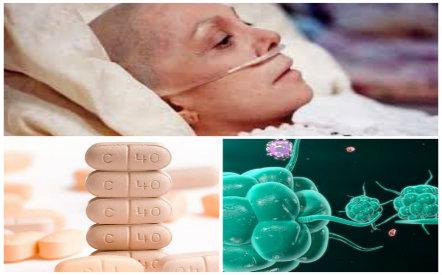 Bổ sung canxi quá nhiều có thể mắc bệnh ung thư