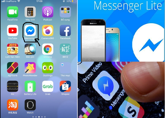 Có nhiều cách sử dụng Facebook Messenger trên điện thoại tiết kiệm pin hiệu quả