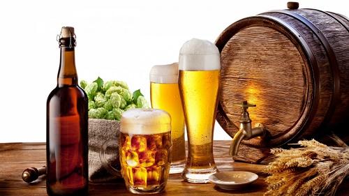Rượu bia có thể gây hơn 200 bệnh tật thậm chí là tử vong